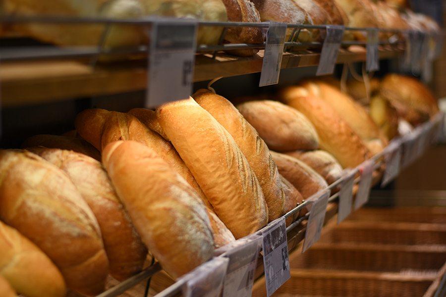 SPAR već sada smanjio udio soli u kruhu