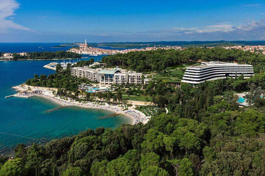 Hoteli Monte Mulini
