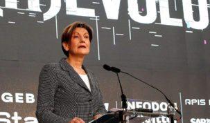 Martina Dalic, Digitalna Revolucija-HUP