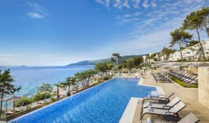 1-Valamar Girandella Resort_Premium Villas Pool