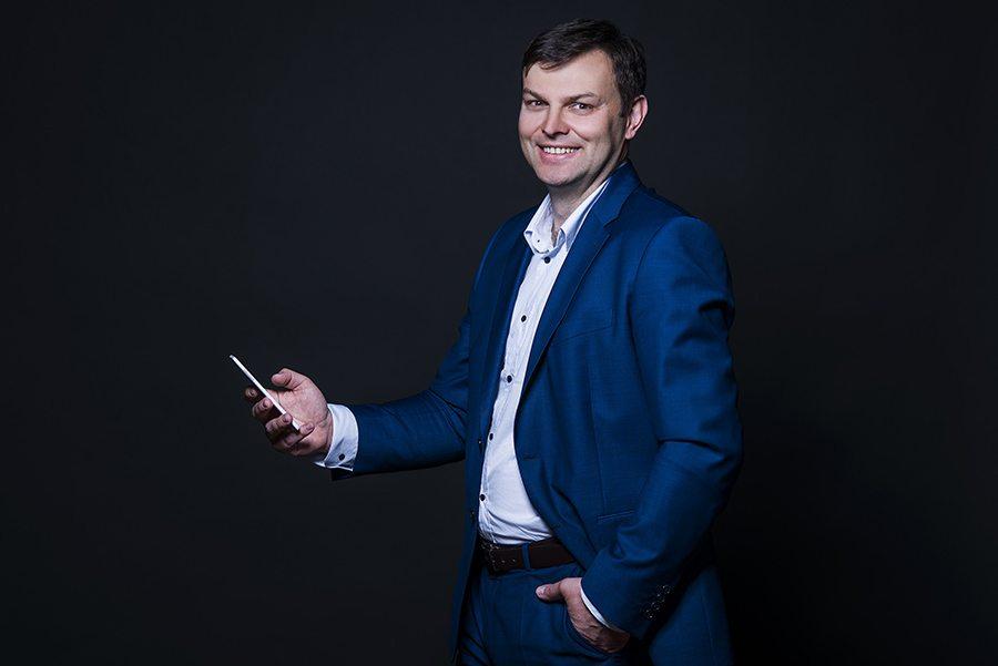 Viktor Pavlinic