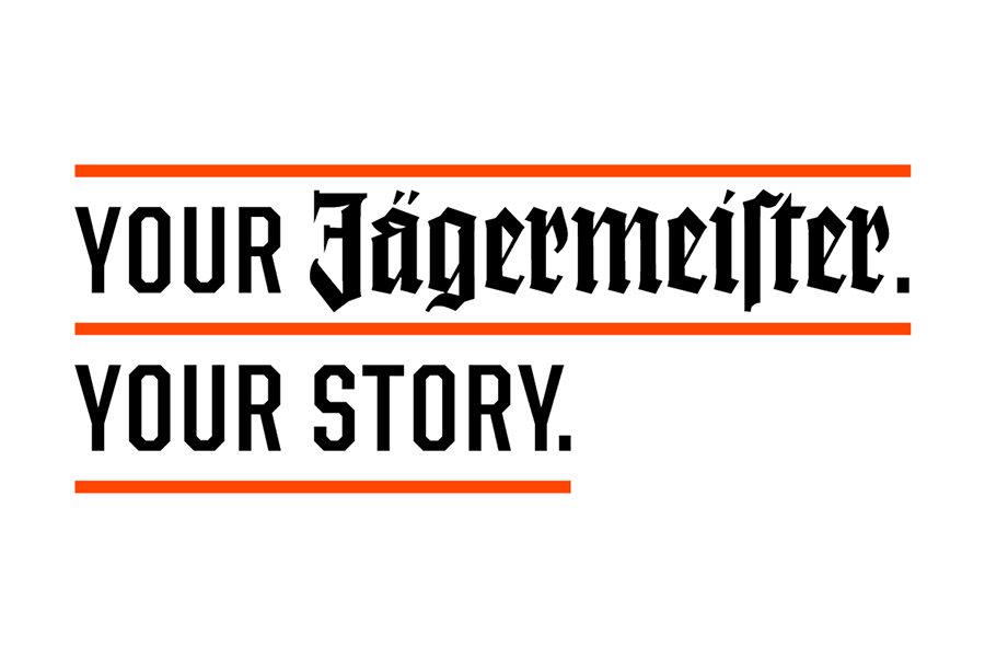 Your Jägermeister Your Story
