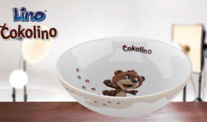 Čokolino-zdjelica
