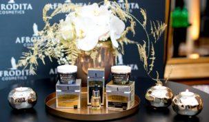 111 nova linija AGELESS Kozmetike Afrodita