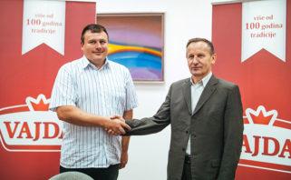 Bruno Glavak i Vladimir Mesarić