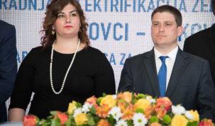 Gabrijela Zalac Oleg Butkovic