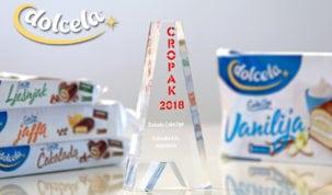 Nagrada Cake2go