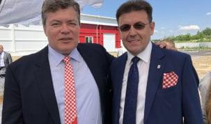 Vlahović, Burilović