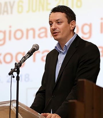 Tomislav Petric