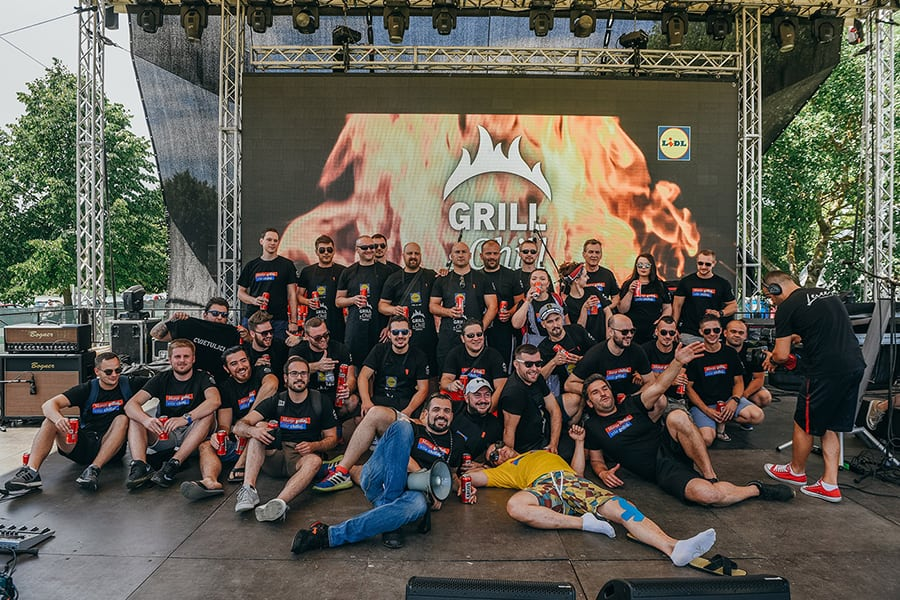 Grill Chill Lidl