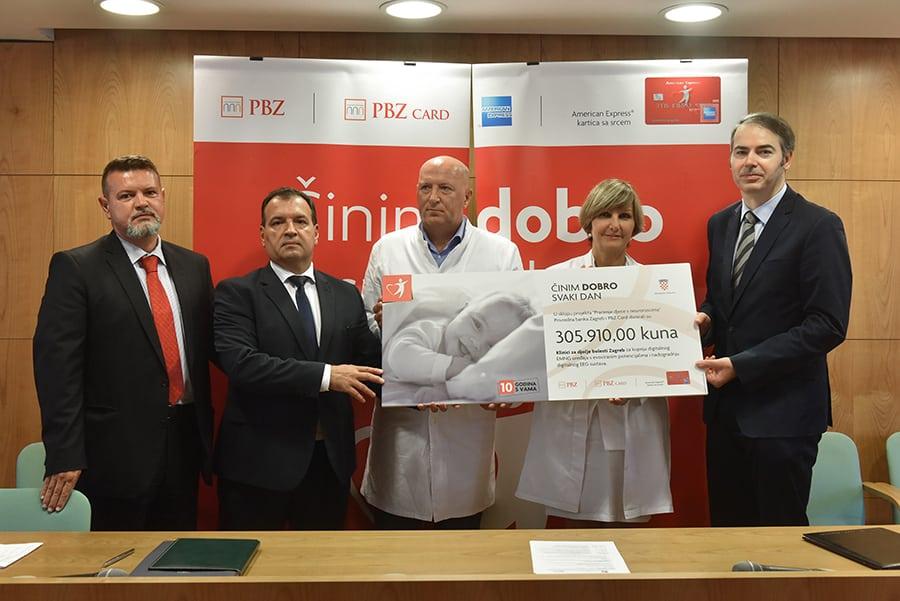 1-pbz-Uručenje donacije Klaićevoj