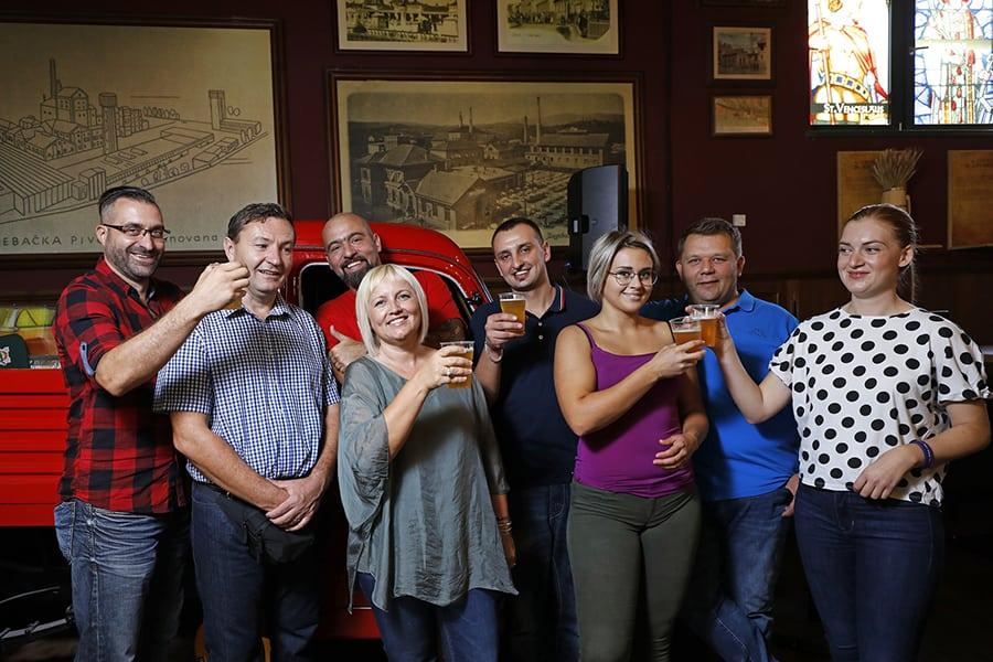 U Pivani održano druženje i natjecanje kućnih pivara