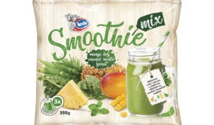 Smoothie mix_zeleni