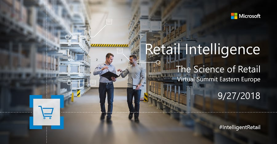 The Science of Retail