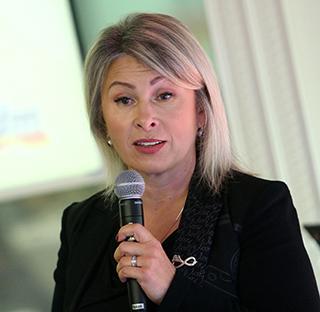Gordana Picek