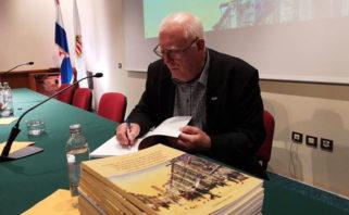 1. Sveučilište Libertas – nakladnik nove knjige Lukše Lucianovića