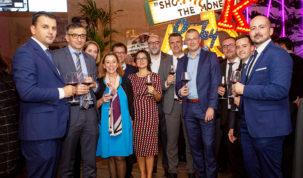 Upravni odbor Francusko-hrvatske trgovinske i industrijske komore