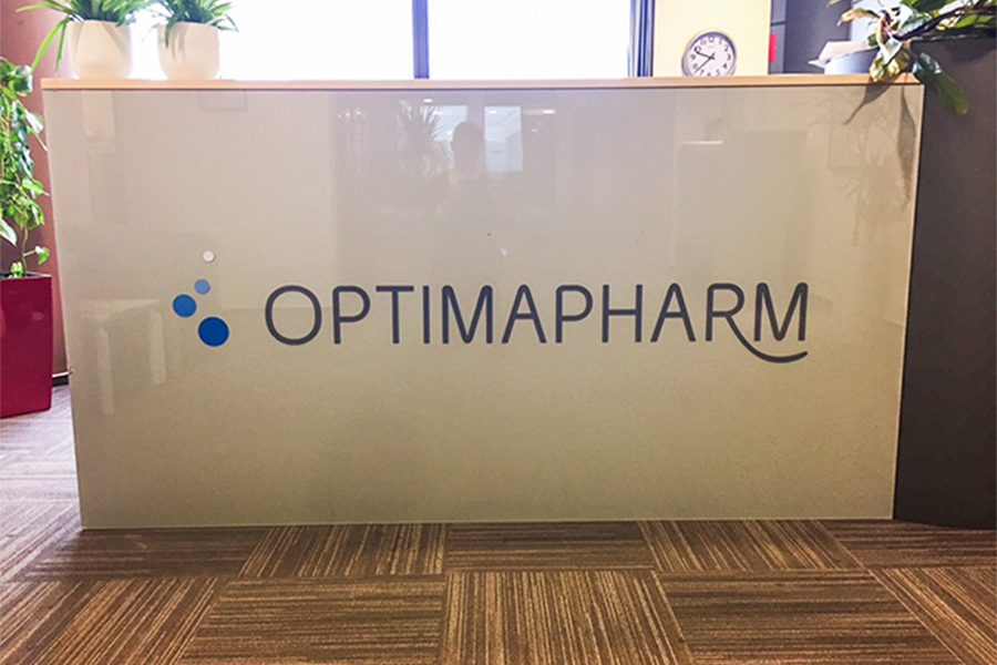 Optimapharm