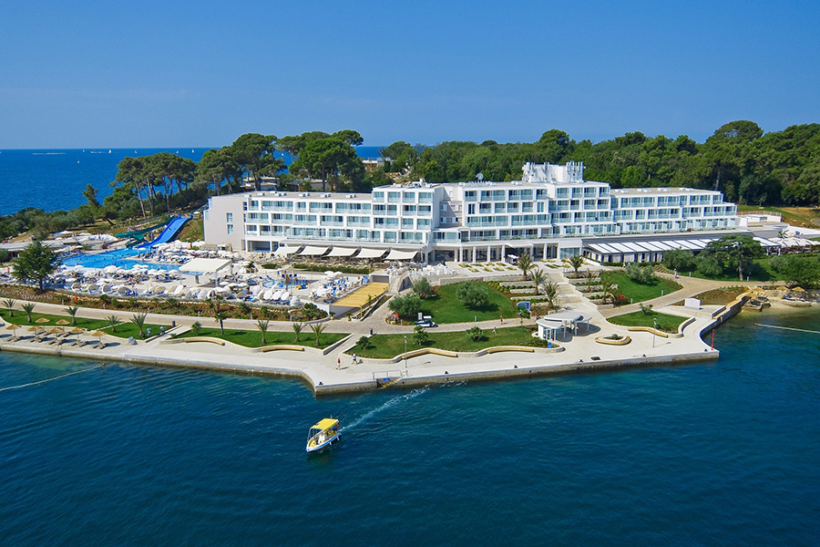 1-Valamar Collection Isabella Resort