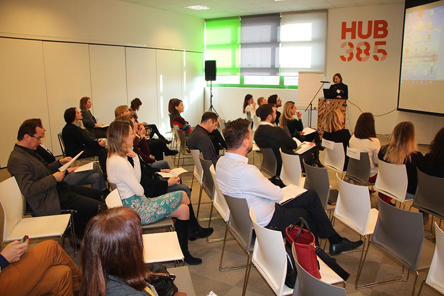 konferencija hub