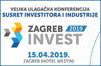 Zagreb Invest 2019