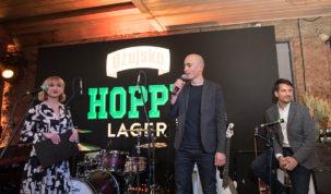 Zagrebačka pivovara predstavila Ožujsko Hoppy Lager