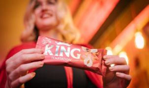 King Temptation