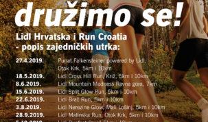 Lidl Hrvatska i Run Croatia