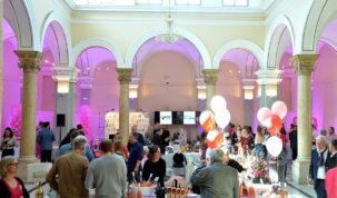 međunarodni festival ružičastih vina, pjenušaca i šampanjaca