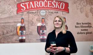 1-Sandra Kufner, direktorica Pivovare Daruvar