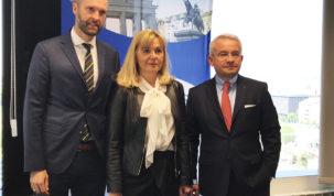 Novi snažan pad spremnosti tvrtki da investiraju u Hrvatsku