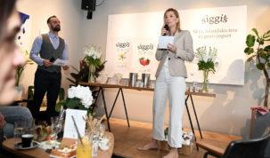 U Hrvatsku stigao siggi's skyr – gusti islandski jogurt jednostavnih i prirodnih sastojaka