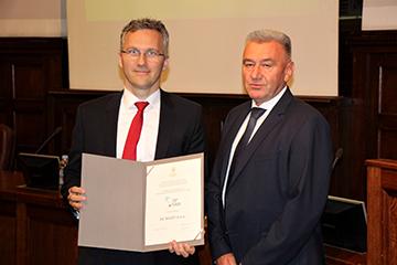 2-ZB INVEST - Hrvoje Krstulović, predsjednik Uprave ZB Investa; Josip Zaher