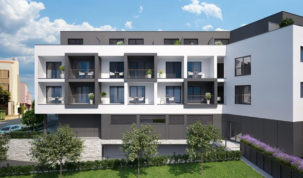 Turistička kompanija Aminess gradi prvi hotel za zaposlenike