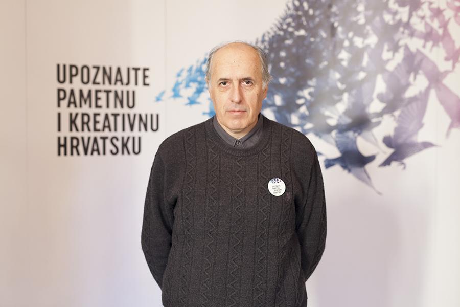 Korado Korlevic