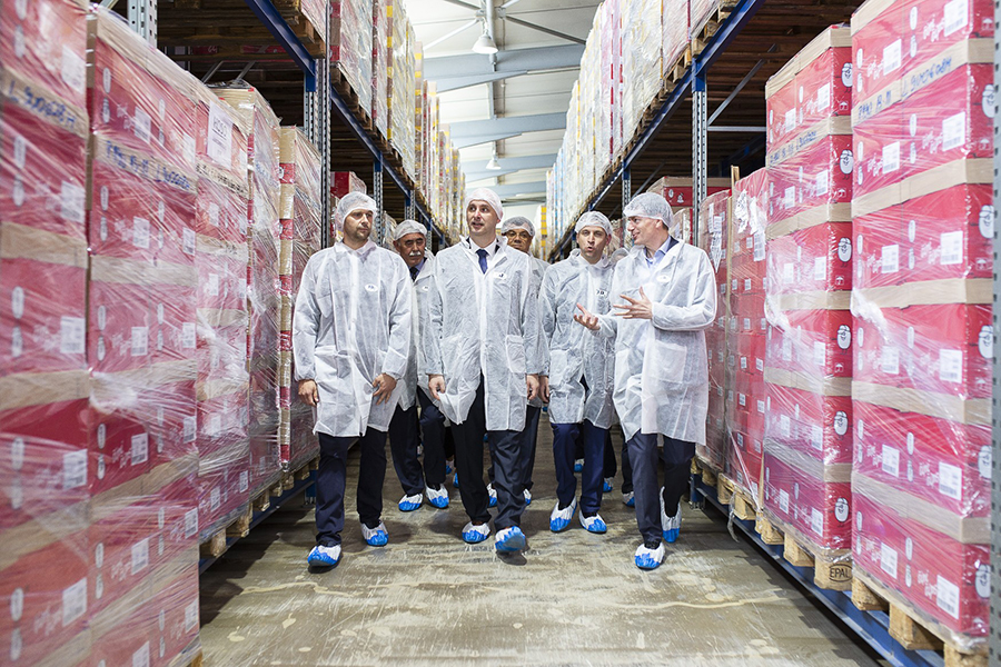 Adria Snack Company