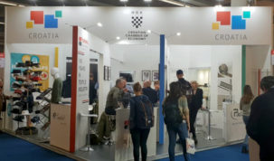 Hrvatski tekstilci okreću se proizvodnji za druge industrije
