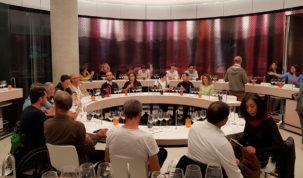 Hrvatska vina predstavljena u Bordeauxu