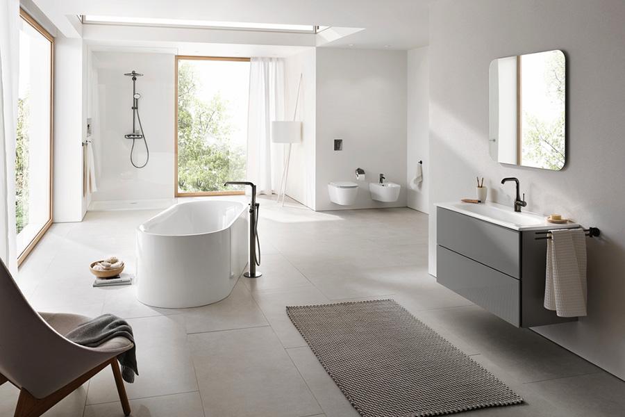 GROHE omogućava veći izbor kompletnih rješenja za uređenje kupaonica