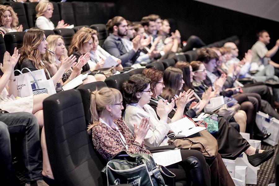 Communication Management Forum 2019.