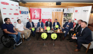 Panel povodom 30. izdanja Plava Laguna Croatia Opena Umag