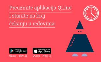 Addiko banka uvela je mobilnu aplikaciju QLine