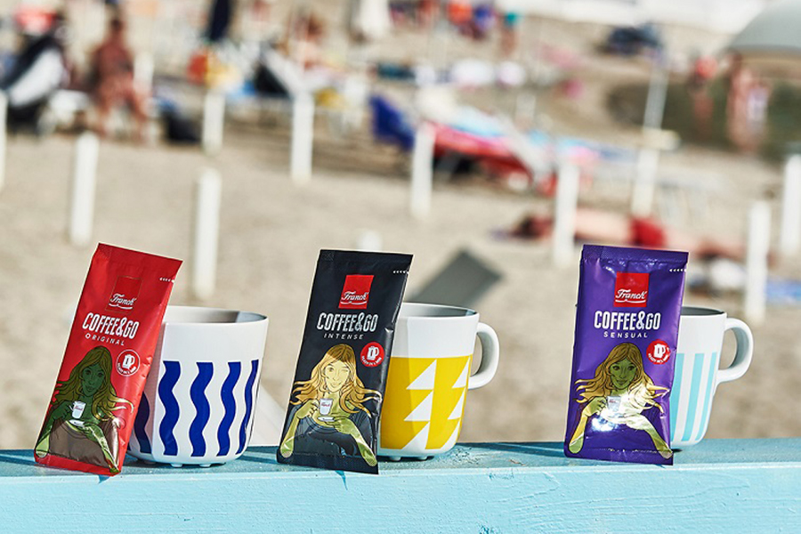 Franck Coffee&GO - bogatstvo okusa prave turske kave