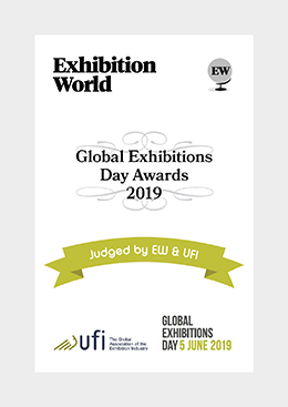 1-Global Exibitions Day Awards 2019
