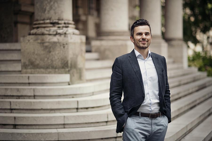 Hrvoje Kraljević imenovan direktorom Settlea za Hrvatsku