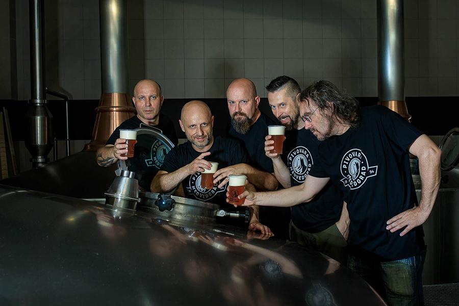 "Pivovara Medvedgrad ""skuhala"" Hladno pivo"