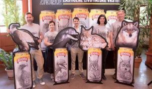 Ožujsko prikupilo 650.000 kuna za zakonom zaštićene životinje