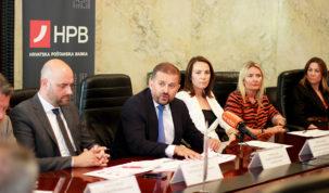 HPB je u prvom polugodištu 2019. ostvarila rekordnu neto dobit