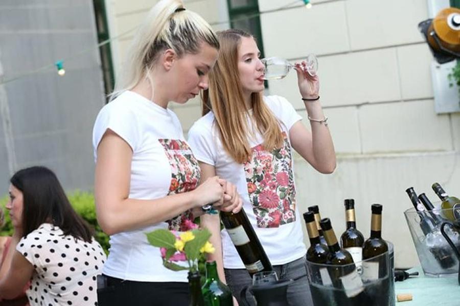 Zlatni vinari Zagrebačke županije