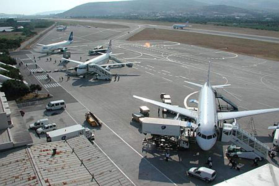 Splitska Zračna luka
